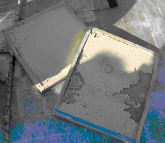 Замена фильтров системы обработки воздуха